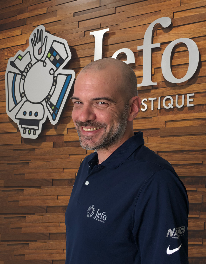 Éric Levert
